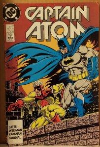 Captain Atom #33 (1989)