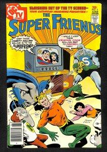 Super Friends #5 (1977)