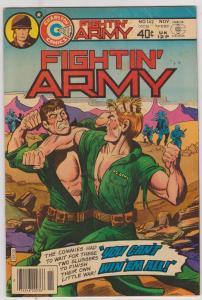 Fightin' Army #142