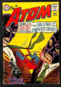 The Atom #20 (1965)