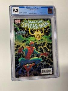 Amazing Spider-man 504 Cgc 9.8 Marvel