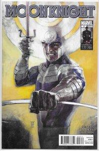 Moon Knight   vol. 4   #  3 FN