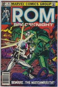 ROM #16