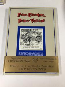 Prince Valiant Prinz Eisenherz Hardcover Comic Gallery English German Volume 23