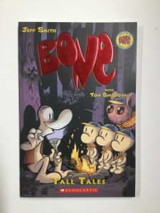 Bone Tall Tales Tpb Softcover Sc Near Mint Nm Scholastic