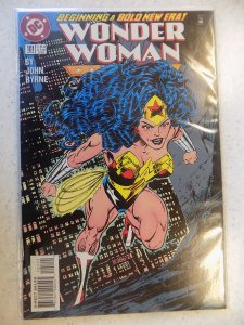 Wonder Woman #101 (1995)