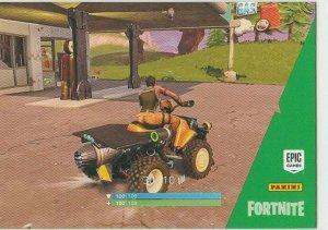 Fortnite Base Card 30 Panini 2019 trading card series 1