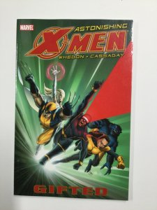 Astonishing X-Men: Gifted Tpb Softcover Sc Near Mint Nm Marvel