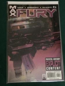 Fury #4