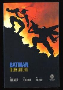 Batman: The Dark Knight Returns #4 FN+ 6.5