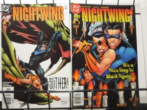 NIGHTWING DC COMICS Mini sets 2-6 issue storylines 1996-2009 #94-95 F-VF+