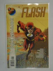 Flash One Million #1 8.0 VF (1998)