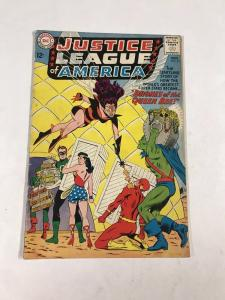 Justice League Of America 23 2.5 Gd+ Good+ Dc Silver Age
