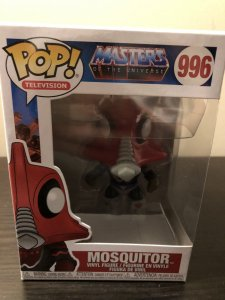 Pop! Television Masters of the Universe 996 Mosquitor
