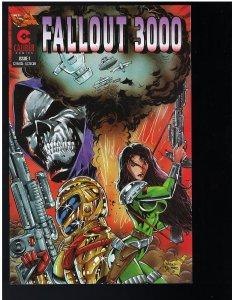 Fallout 3000 #1 (Caliber, 1996)