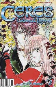 Ceres Celestial Legend Part 4 #2 VF; Viz | save on shipping - details inside