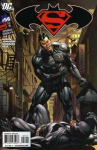 Superman/Batman #56 VF/NM; DC | save on shipping - details inside