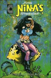 Little Nina's Wonderland #1 VF/NM; Comax | save on shipping - details inside