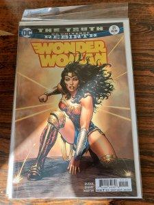 Wonder Woman #21 (2017)