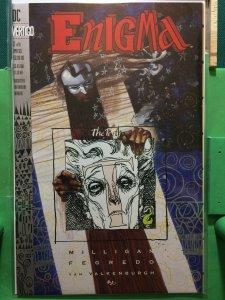 Enigma #2 of 8
