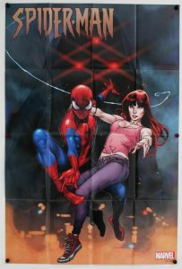 Spider-Man #1 2019 Folded Promo Poster [P71] (36 x 24) - New!