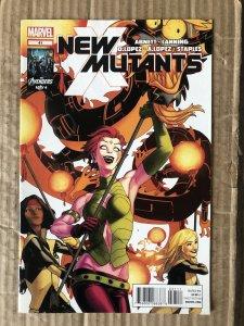 New Mutants #41 (2012)