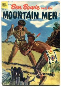 Ben Bowie and his Mountain Men- Four Color Comics #443 1952 VG/F