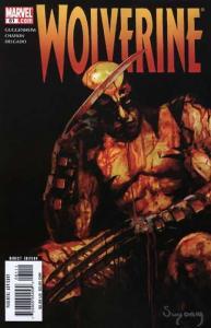 Wolverine (2003 series) #61, NM- (Stock photo)