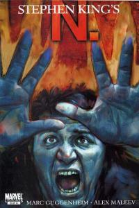 Stephen King's N. - The Comic Series #3, NM (Stock photo)