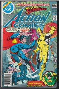 Action Comics #488 (DC, 1978)