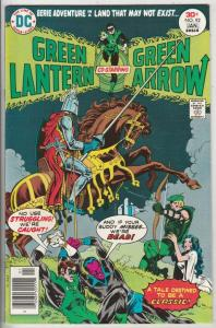 Green Lantern #92 (Dec-76) NM- High-Grade Green Lantern