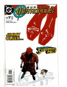 Superman: Metropolis #7 (2003) OF37