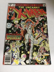 Uncanny X-Men 130 Vf Very Fine 8.0 First Dazzler Marvel