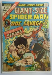 Giant-Size Spider-Man #3, 3.0 (1975)