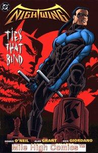 NIGHTWING: TIES THAT BIND TPB (1997 Series) #1 Near Mint