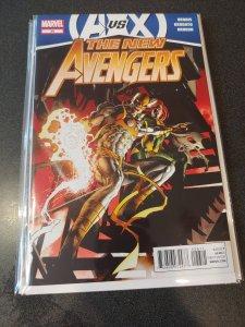 New Avengers #26 (2012)