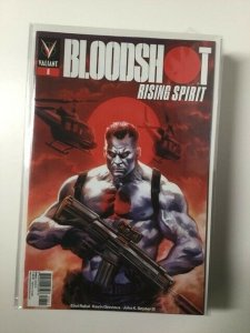 Bloodshot Rising Spirit #8 (2019) HPA