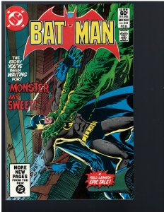 Batman #344 (1982)
