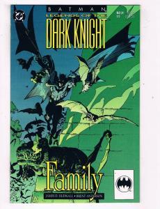 Batman Legends Of The Dark Knight #31 VF DC Comic Book June 1992 DE40 AD14