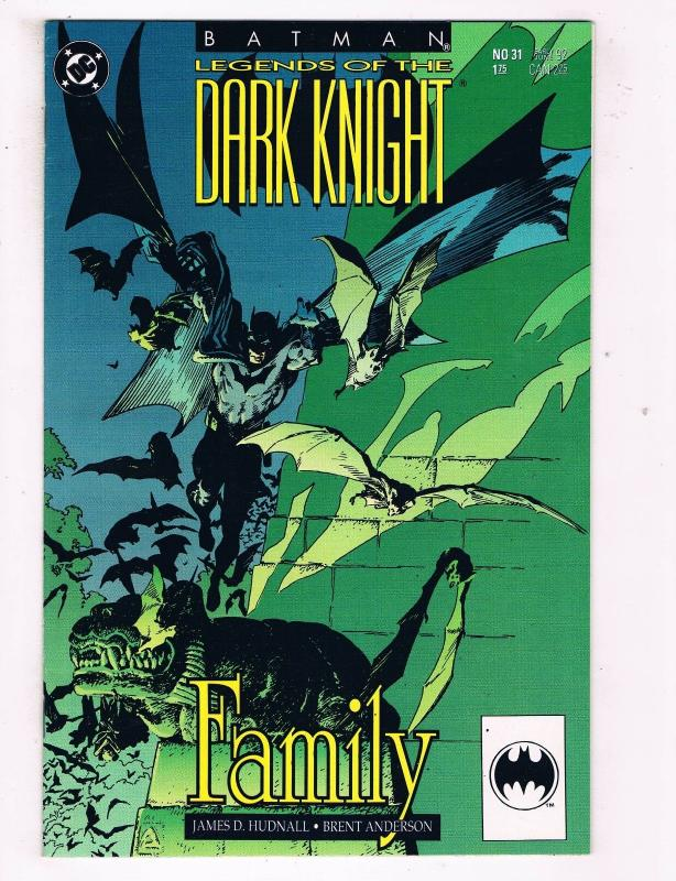 Batman Legends Of The Dark Knight # 122 Flat Rate Combined Shipping! VF // NM