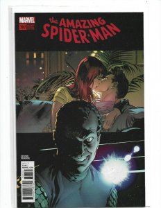 Amazing Spider-man 797 2018 Alex Ross Variant Cover 2nd Print  NM   nw109