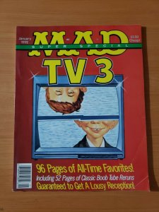 Mad Magazine Super Special #78 ~ VERY FINE VF ~ January 1992