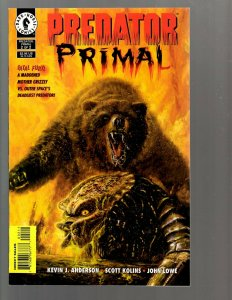 12 Comics Predator 2 3 1 2 Samurai 1 2 Saurians 2 She-Dragon 45 53 54 +more EK22