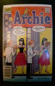 Archie #344 (1986)