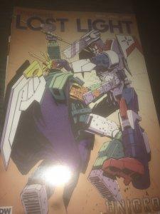 IDW Transformers Lost Light #23 Mint