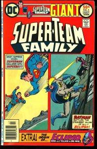 Super-Team Family #5 (1976)