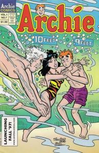 Archie's Ten Issue Collector Set #7, NM