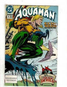 Aquaman #9 (1992) YY7