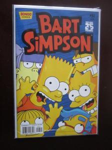Bart Simpson #92 - 8.5 VF+ - 2014
