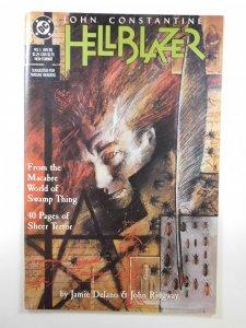 Hellblazer #1 (1988) FN